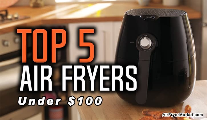 Best Affordable Air Fryers