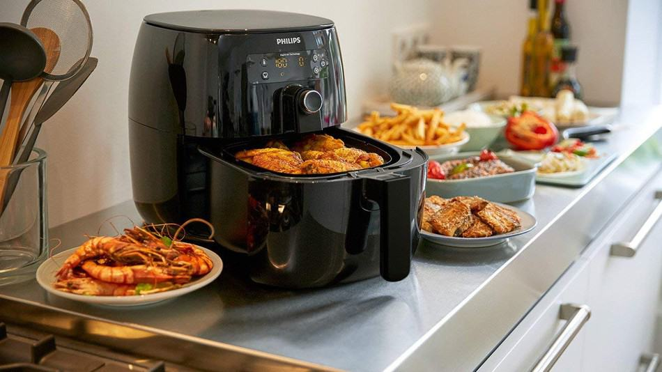 How to Use Air Fryer to Cook