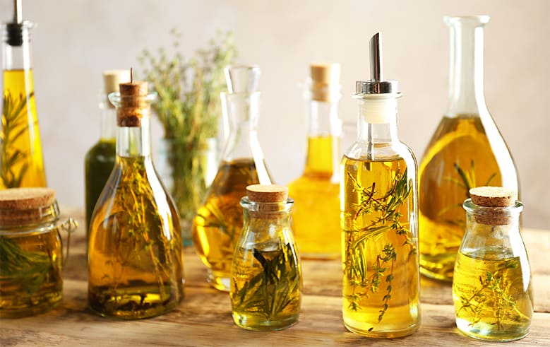 Best Cooking Oil for Air Fryer