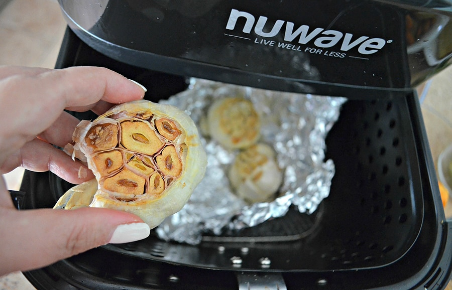 Can Aluminum Foil be used in Air Fryer